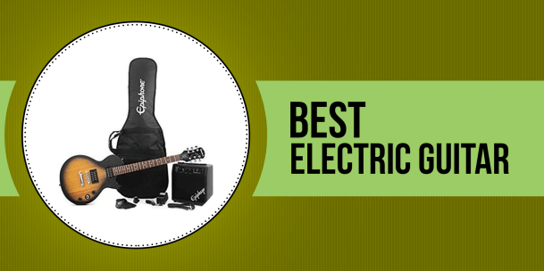 Best Electric Guitar Brands (2021 Reviews) -Musicianintro.com