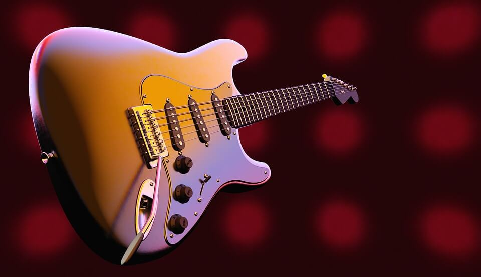 How to Choose an Electric Guitar -Musicianintro.com
