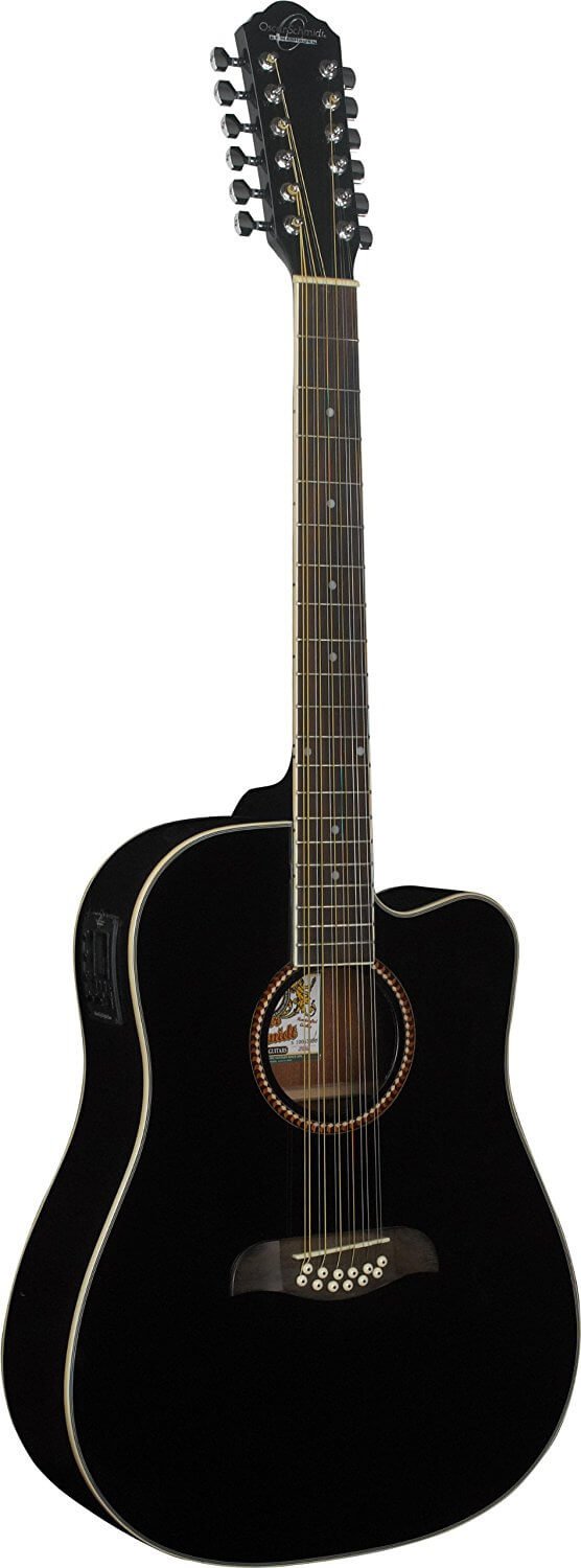 best 12 string acoustic guitar expert 39 s review buying guide. Black Bedroom Furniture Sets. Home Design Ideas