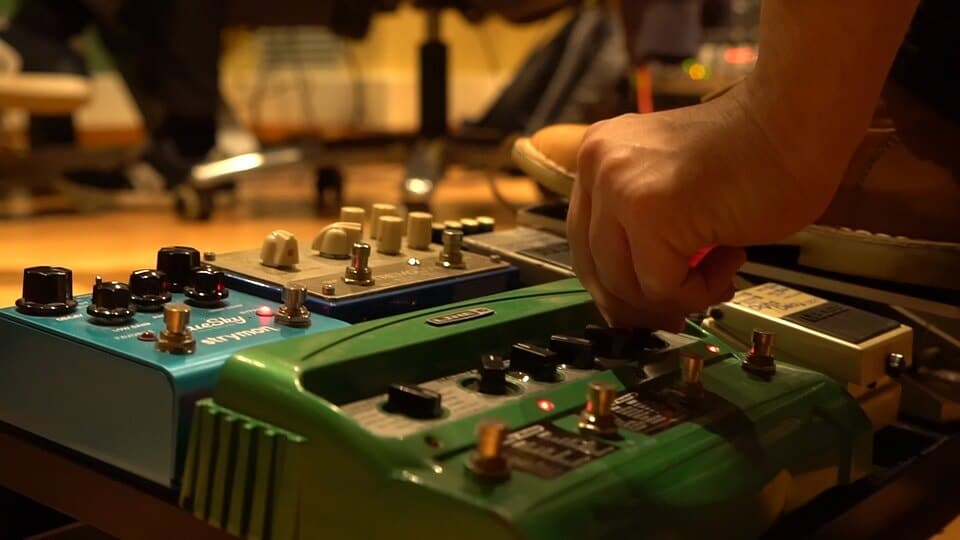How to Build Guitar Pedals