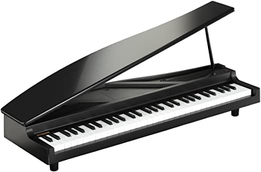 Korg micro Piano 61 - Key Miniature Grand Piano